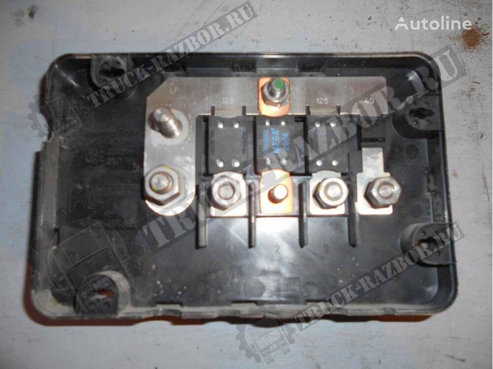 VOLVO blok predohraniteley fuse block for VOLVO tractor unit