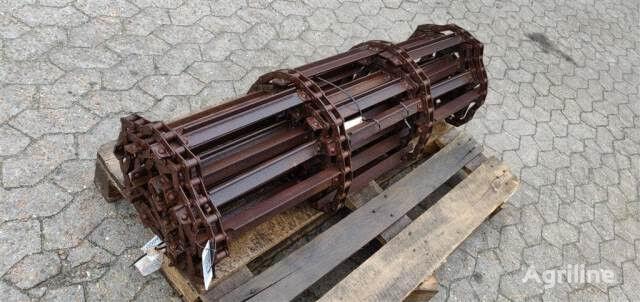Komplet indføringskæde gathering chain for MF750-850  tractor