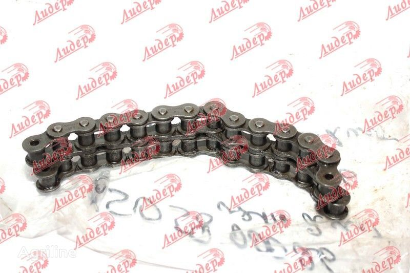new Dvoynaya rolikovaya cep / Double Roller Chain (10B-2) gathering chain for grain header