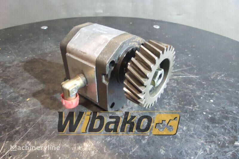 0037S gear pump for excavator