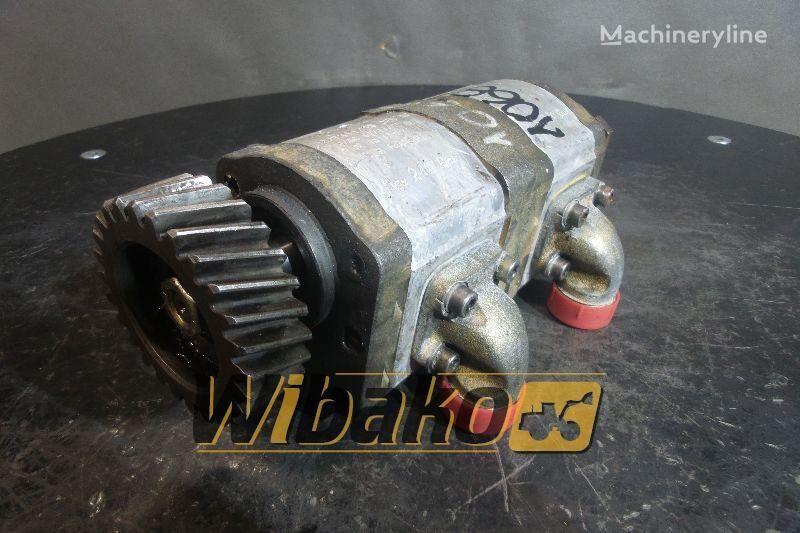 22TK11/4SDEU gear pump for excavator