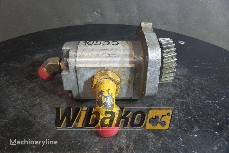 8020675 (57303198) gear pump for excavator