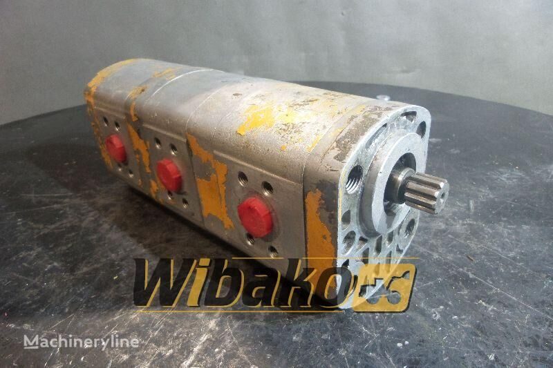 91217402 gear pump for excavator