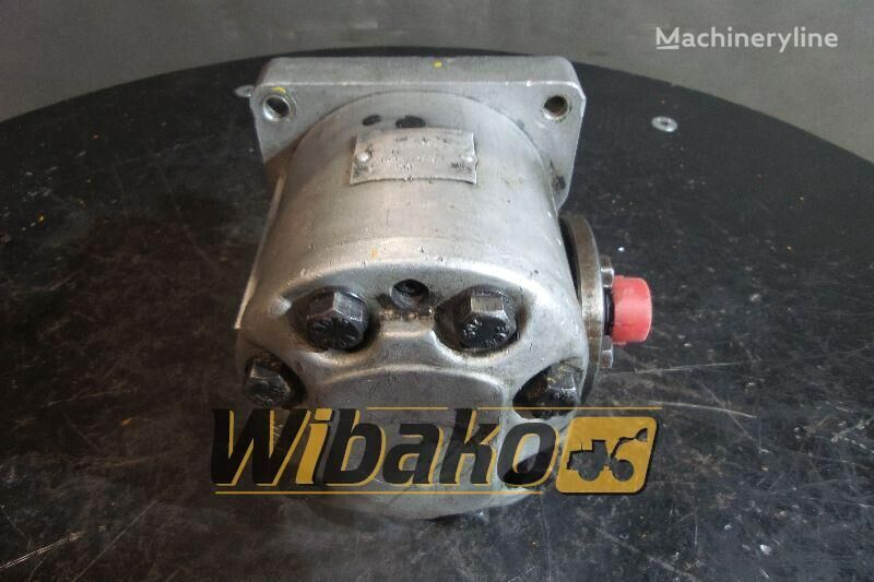 A72X-1 gear pump for excavator