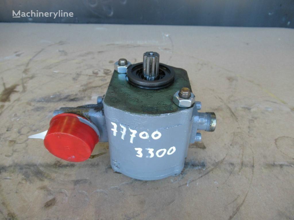 BOSCH 0510 515 006 gear pump for excavator