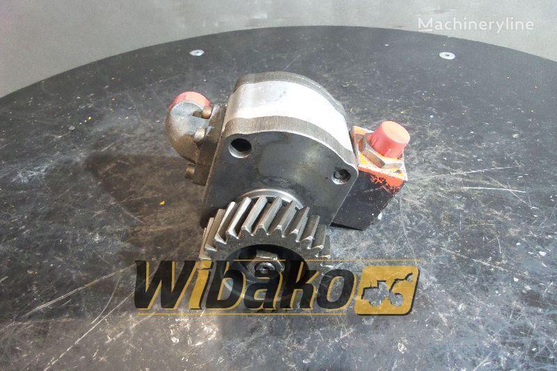 BOSCH 0510315307 gear pump for excavator