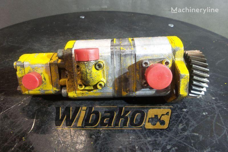 BOSCH 0510466304 gear pump for excavator