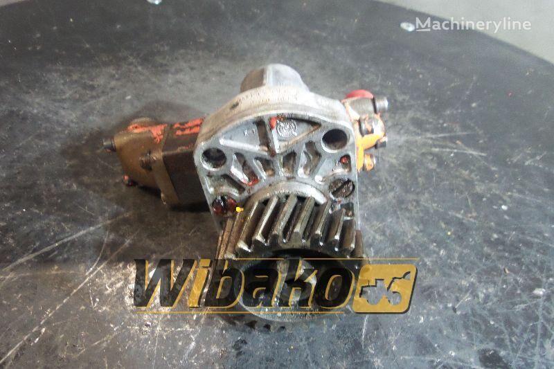 BOSCH 0510510323 gear pump for excavator