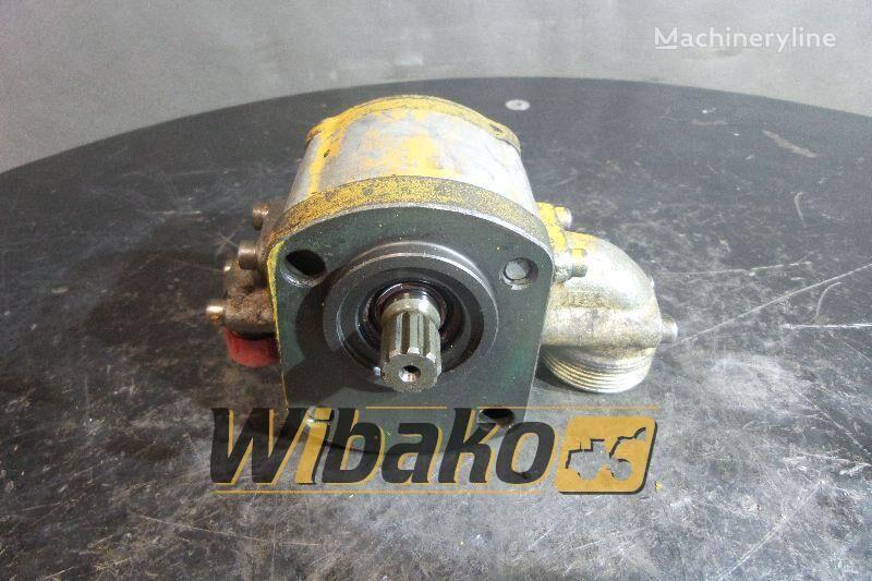 BOSCH 0510515334 gear pump for excavator