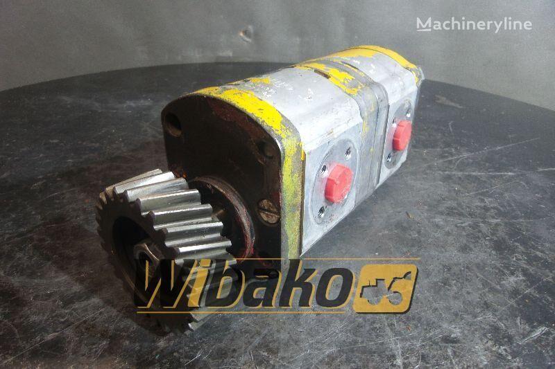 BOSCH 0510565319 gear pump for excavator