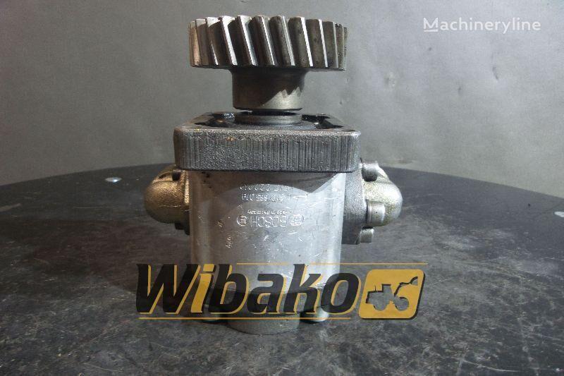 BOSCH 0510665079 (1517222942) gear pump for excavator