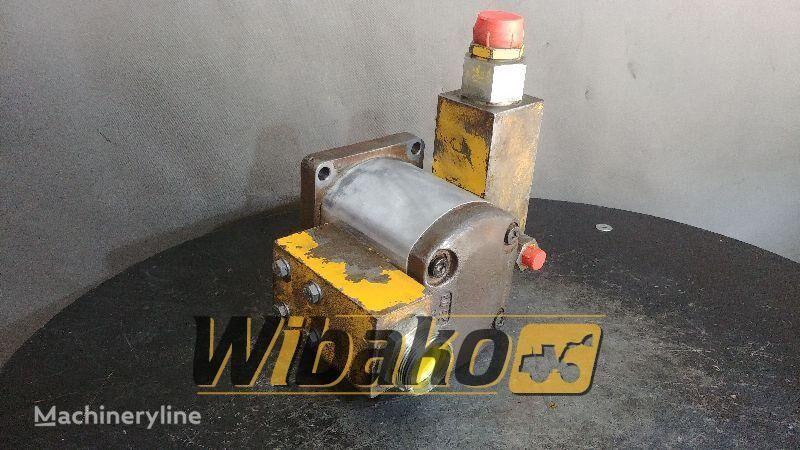 BOSCH 0510725327 gear pump for excavator