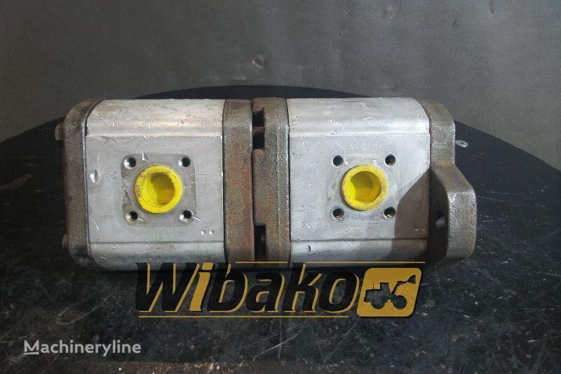 BOSCH 0510769313 gear pump for excavator