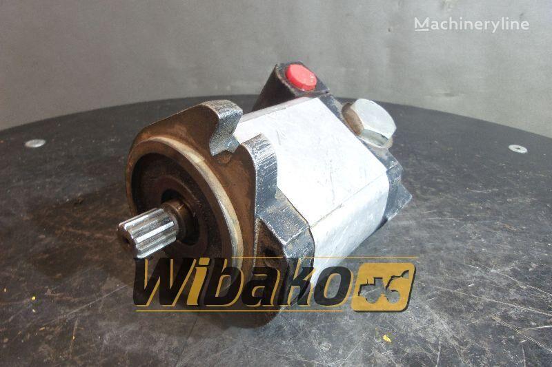 Casappa PLP20.20D0-07S1-LC gear pump for excavator