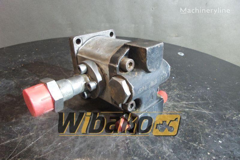 Casappa PLP20.20S0 gear pump for excavator