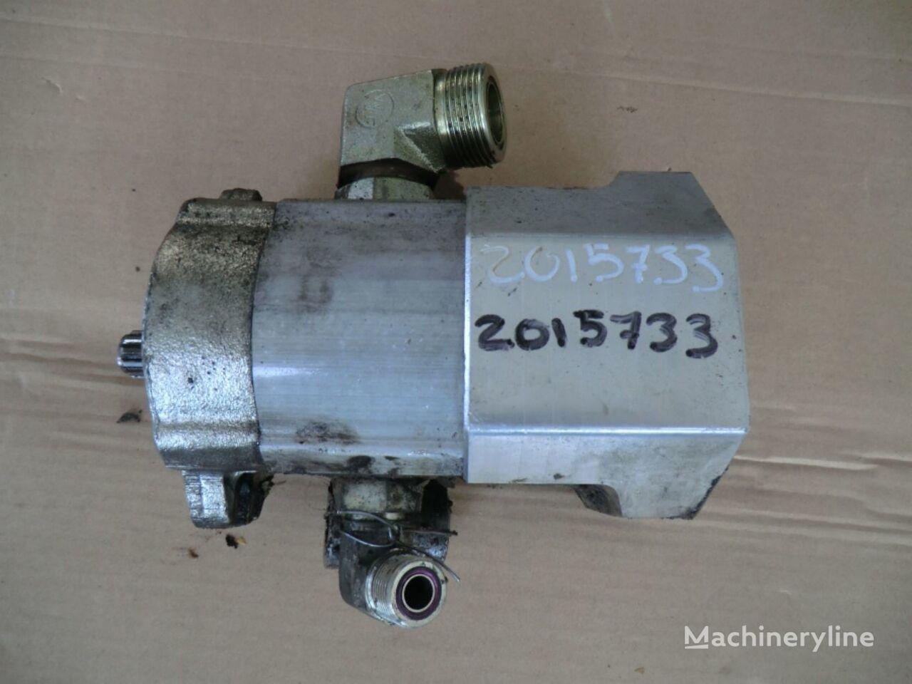 GEAR PUMP GP AWR00399 gear pump for CATERPILLAR 735 articulated dump truck