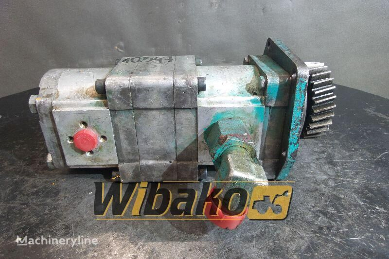 GP2D6CNA gear pump for excavator
