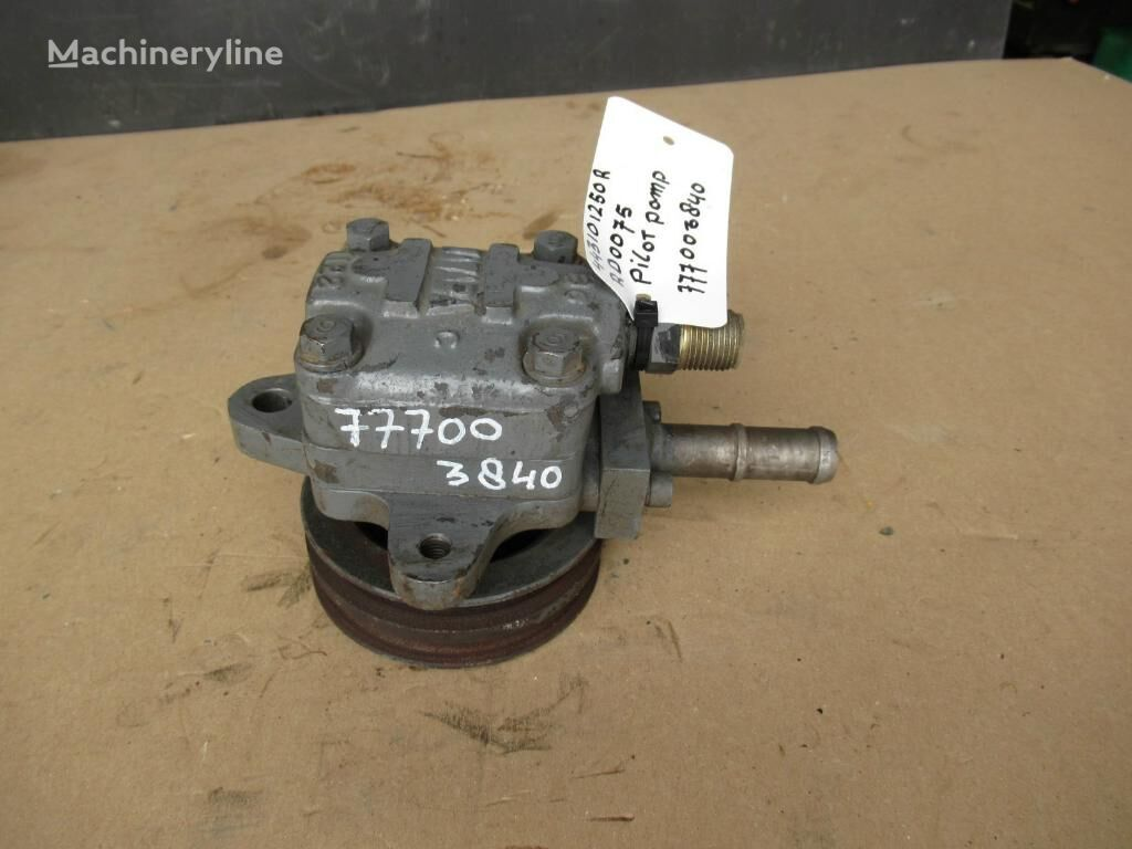 new Kayaba (443101250) gear pump for excavator