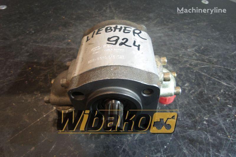 LIEBHERR gear pump for excavator