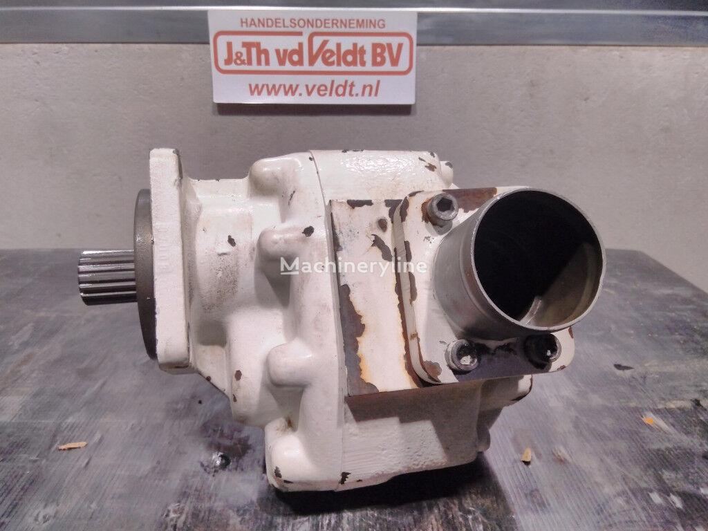 O&K KPS/300E20KV000DE2 gear pump for excavator
