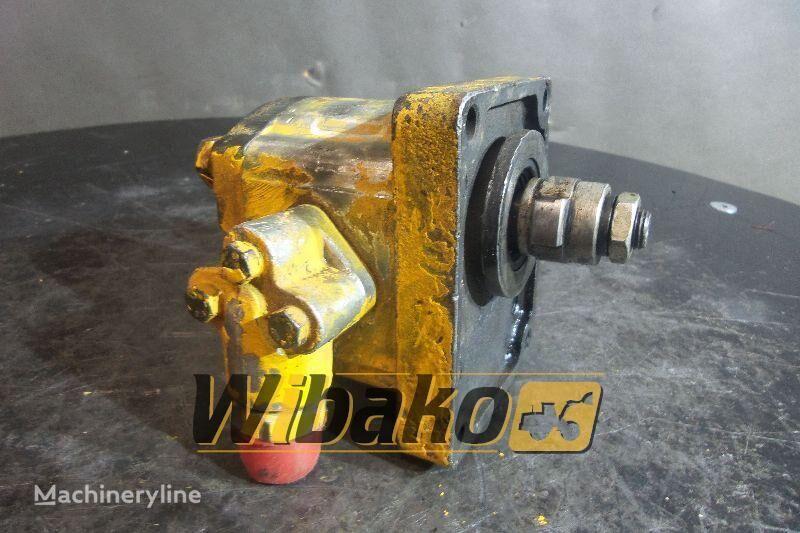 PRD2-43 gear pump for excavator