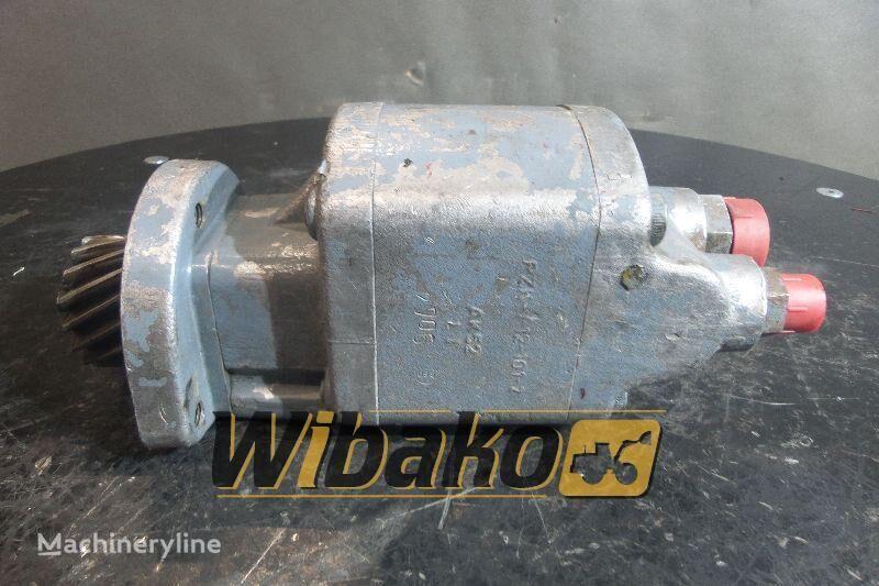 PZK2-12BK gear pump for excavator