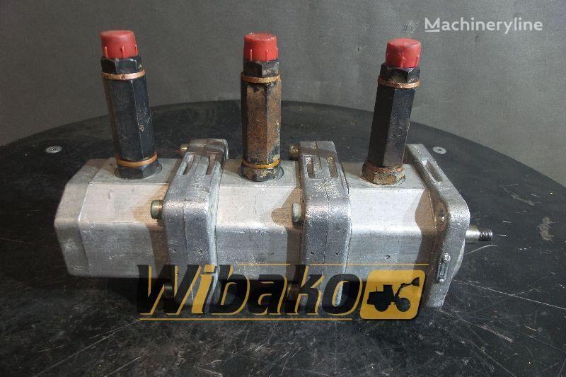 PZL K101010 (B03001) gear pump for excavator