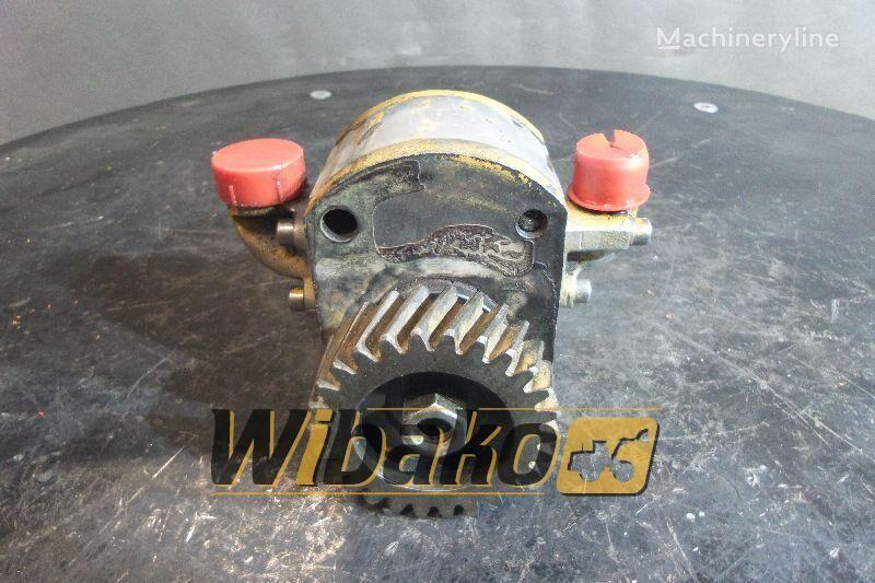 Rexroth 1PF2F240/005LC20KP gear pump for excavator