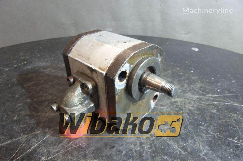 Rexroth 1PF2G240/019LC20KP gear pump for excavator