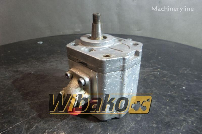 SNP2/1 gear pump for excavator