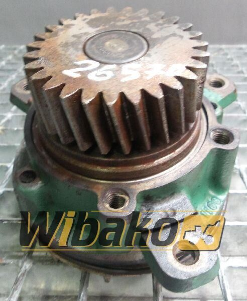VOLVO D12D LAE3 gear pump for excavator