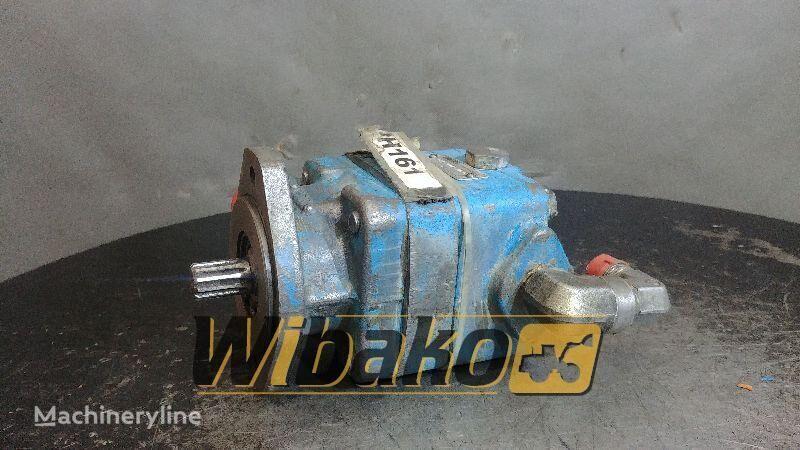 Vickers V20F1P11P38C6J11 gear pump for excavator