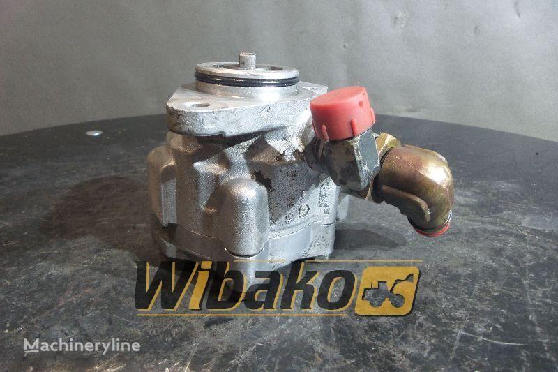 ZF 7684955126 gear pump for excavator