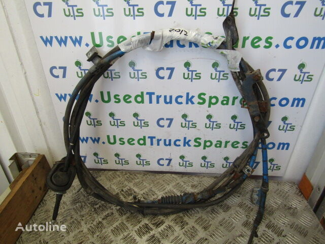 gear shift cable for Mitsubishi Fuso 7.5T truck