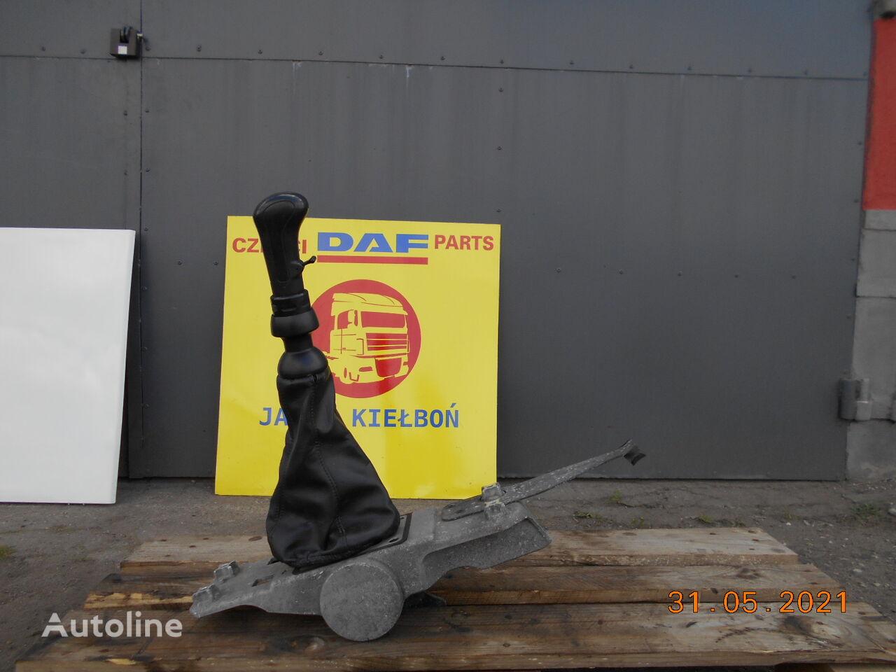 DŹWIGNIA ZMIANY BIEGÓW gear shifter for DAF XF 106 tractor unit