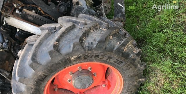 gearbox for CLAAS Ceres tractor