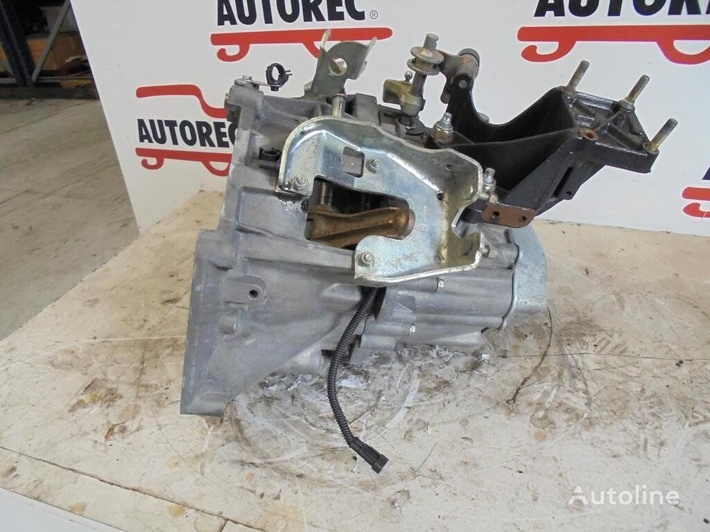 gearbox for PEUGEOT Boxer 2,8D commercial vehicle