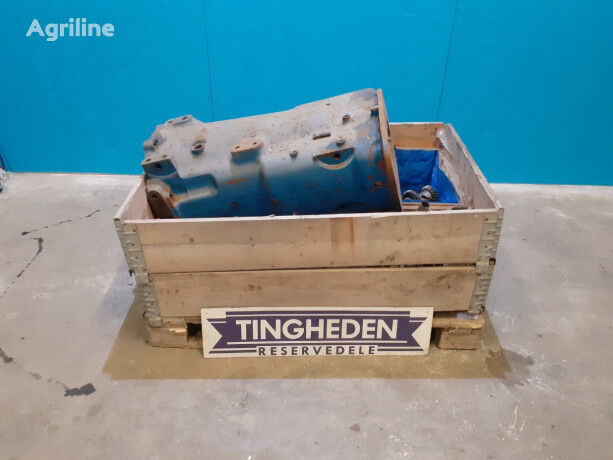 gearbox for FORD 7710 tractor