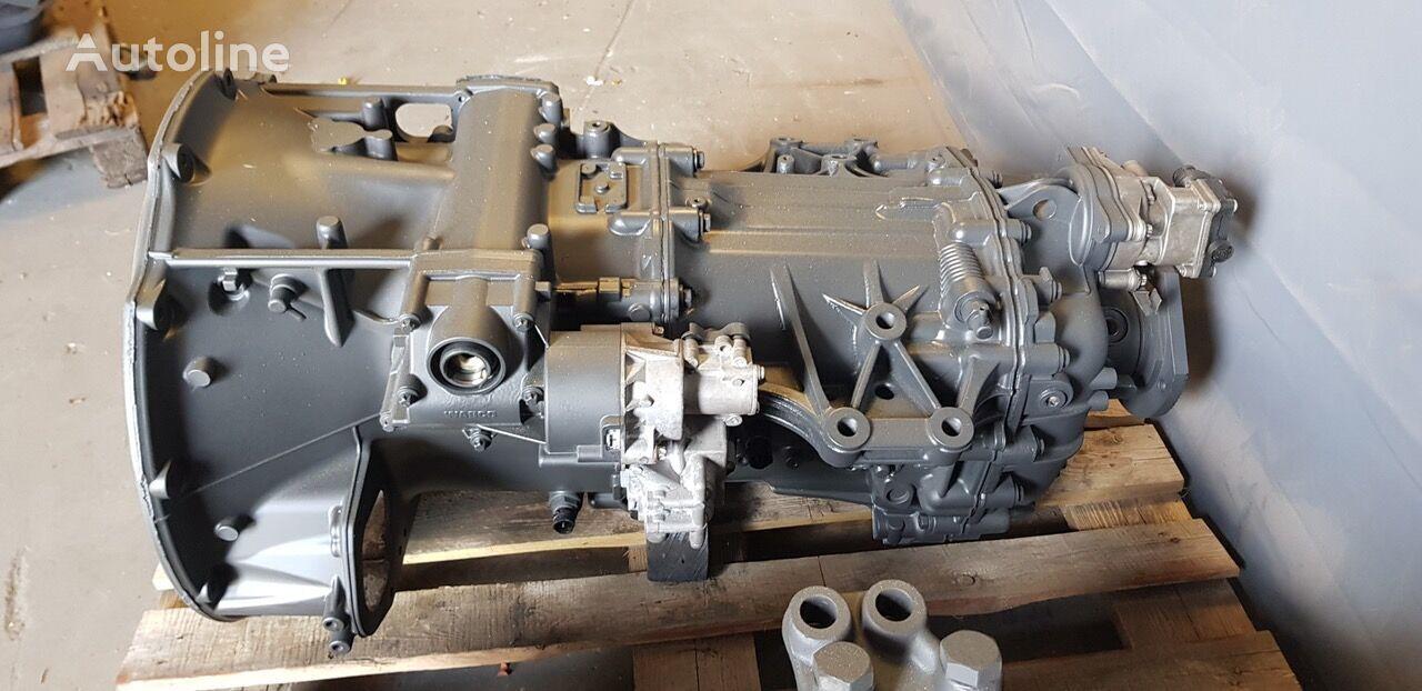 gearbox for MERCEDES-BENZ G211-12 truck
