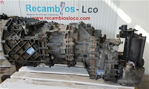gearbox for DAF XF 480 truck