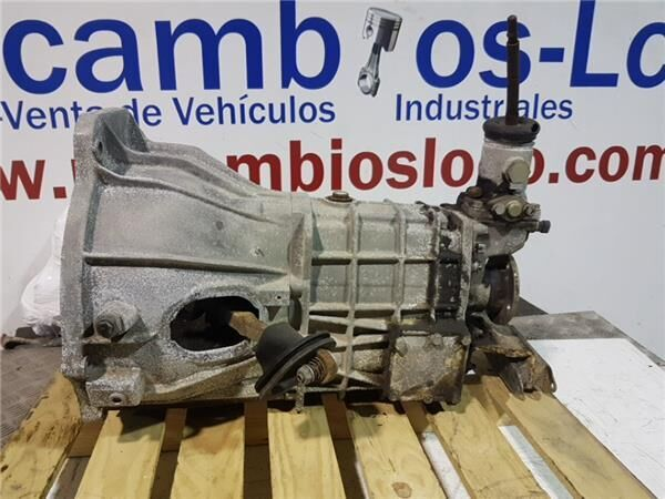 gearbox for IVECO 2826 11F96 truck