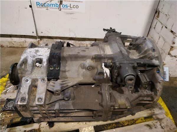 gearbox for MERCEDES-BENZ G100-12 truck