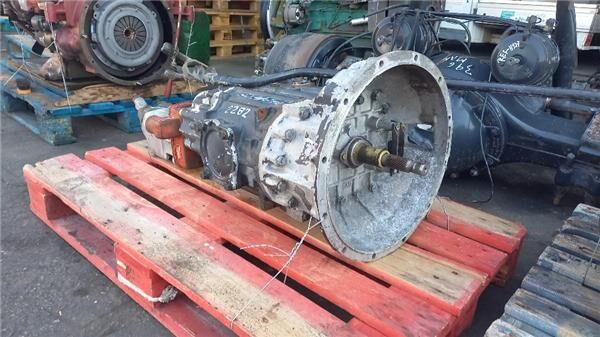 gearbox for MAN 10.150  truck