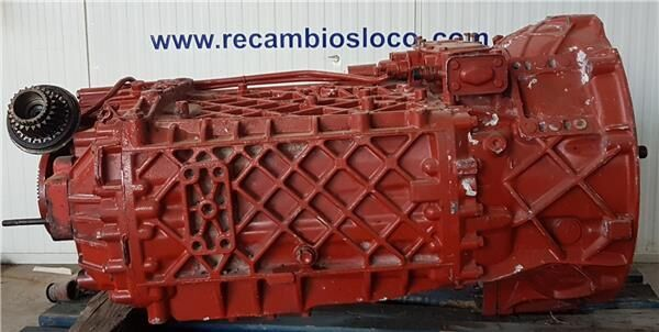 gearbox for IVECO truck