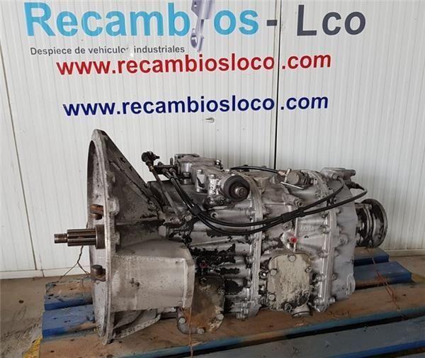 gearbox for RENAULT PREMIUM 260.18 truck