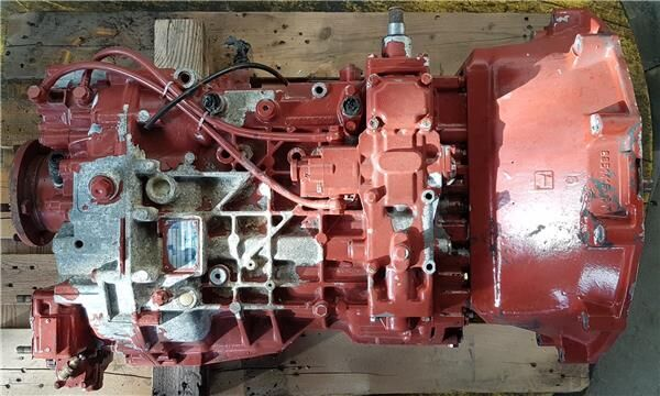 gearbox for IVECO EuroTech Cursor (MH) Chasis (190 E 24) [7,8 Ltr. - 180 kW Diesel] truck