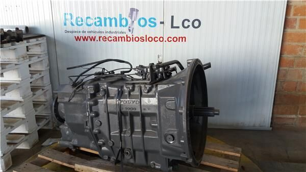 gearbox for VOLVO R-1000 truck