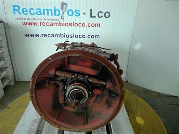 gearbox for RENAULT B-100 truck