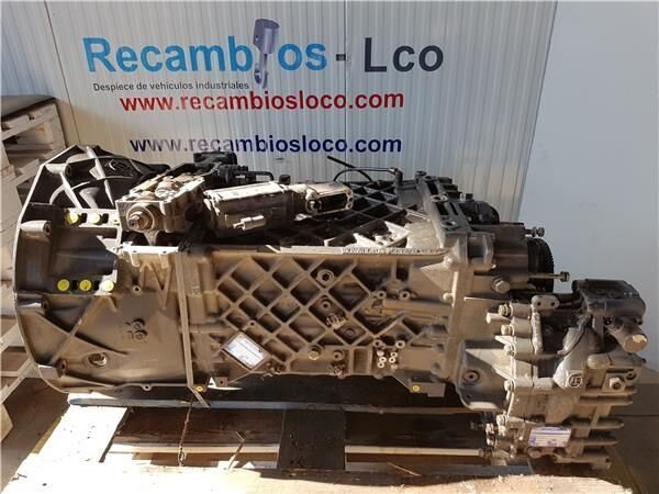 gearbox for truck