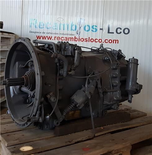 gearbox for VOLVO F 10 SR 1400 truck